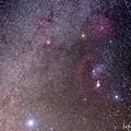 写真: 20130210-冬の大三角と天の川_5680-ForMonitor-1440
