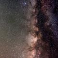 いて座からわし座の天の川(IMG_9060)