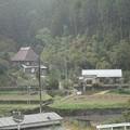 Photos: 10月29日「10月の田園風景」