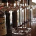 写真: 天領日田洋酒博物館 ~カウンターと酒#1~