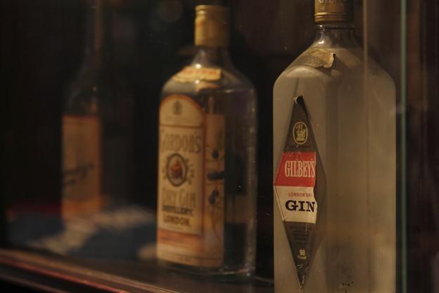写真: 天領日田洋酒博物館 ~GIN~
