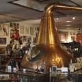 Photos: 天領日田洋酒博物館 ~ニッカウ井スキーの創業当時の蒸溜釜~