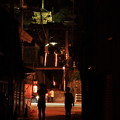 Photos: 小路からの夜景 ~灯りまつり~