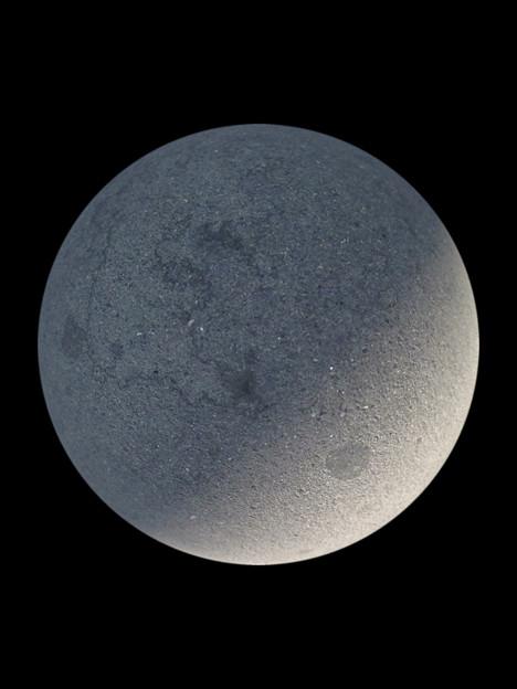 Kiyoseの月