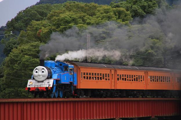 SL機関車トーマス