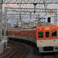 Photos: 8523F特急@大物