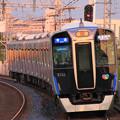 Photos: 阪神5700系ジェットシルバー@大物