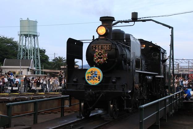 C56本線運転引退セレモニー02