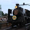 写真: C56本線運転引退セレモニー02