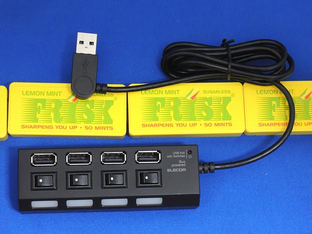 USB hub004