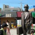 Photos: 葛飾柴又とスカイツリー1