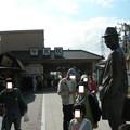 Photos: 葛飾柴又とスカイツリー2
