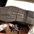 Photos: オットの靴1