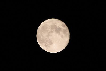 十六夜の月 2013
