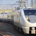 Photos: JR西日本683系