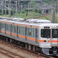 Photos: JR東海313系