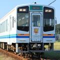 天竜浜名湖鉄道TH2100型
