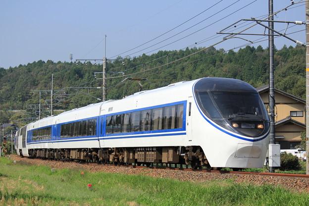 JR東海371系「中山道トレイン」