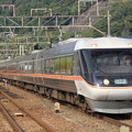 JR東海383系「しなの」