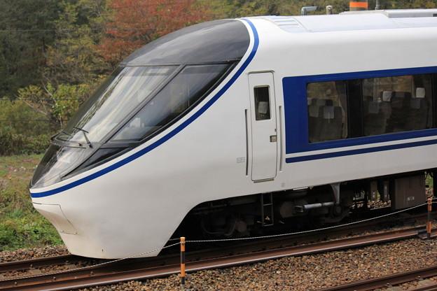 Photos: JR東海371系