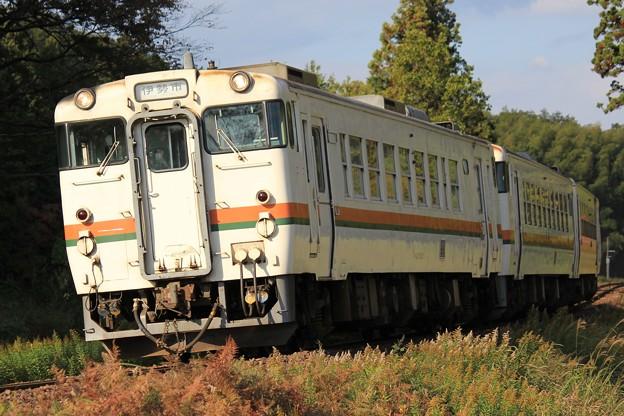 Photos: JR東海キハ40形