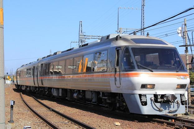 Photos: JR東海キハ85系「いせ」