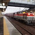 秋田臨海鉄道 土崎駅にて
