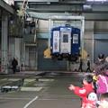 Photos: 天井クレーン移動18