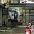 Photos: 天井クレーン移動19