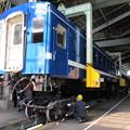 Photos: 天井クレーン 車体と台車合体3