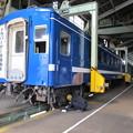 Photos: 天井クレーン  車体と台車合体8