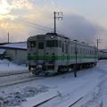 函館行普通列車