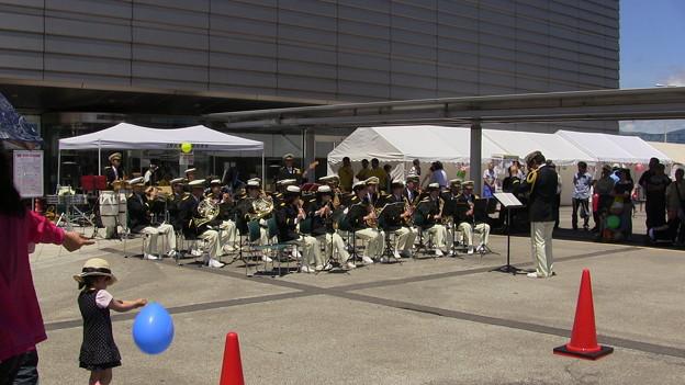 函館市消防音楽隊ミニコンサート3