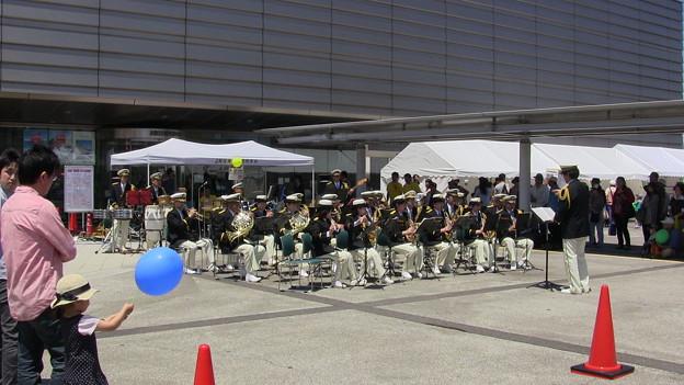 函館市消防音楽隊ミニコンサート5