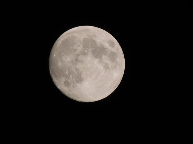月3(夜景モード)