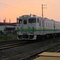 Photos: 5886D 函館行普通列車