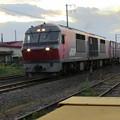 函館方面貨物列車