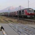 札幌方面貨物列車