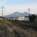 駒ヶ岳 11.3