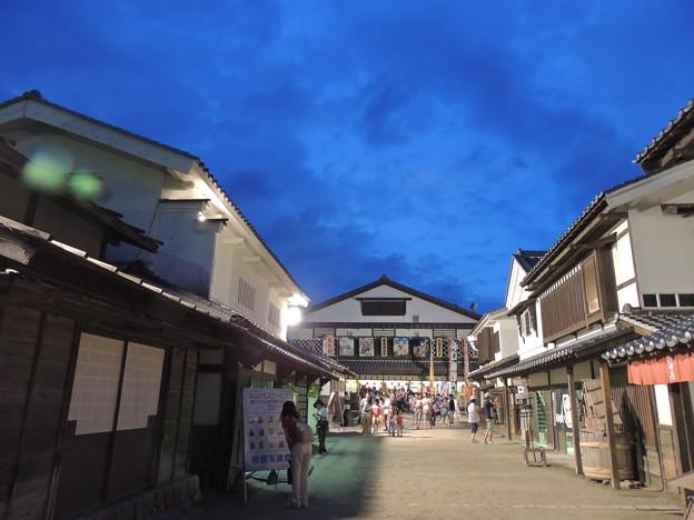 映画村2012