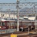 Photos: 京とれいん