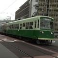 Photos: モボ501形