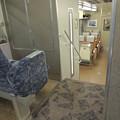 Photos: 京阪3000系電車 (初代) 車内
