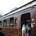 Photos: 駄菓子電車