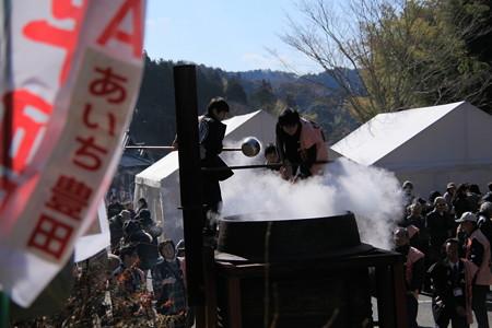 天下祭:戦陣鍋