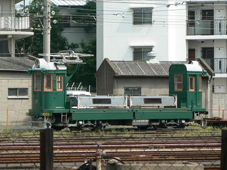 阪堺電気軌道デト11形11号