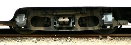住友製鋼所KS-45L(64C-24B2)型台車