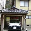 Photos: 自家用パトカー