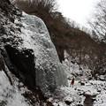 Photos: 氷 瀑