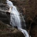 川渡白糸の滝